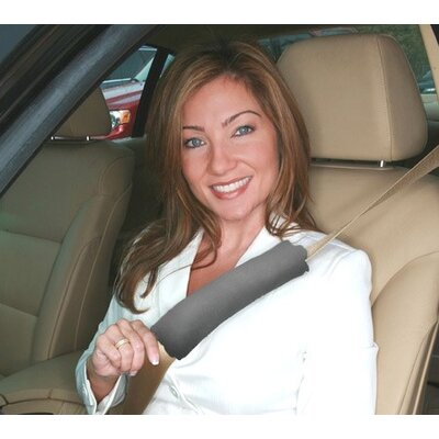Deluxe Comfort Shoulder Seat Belt Pad