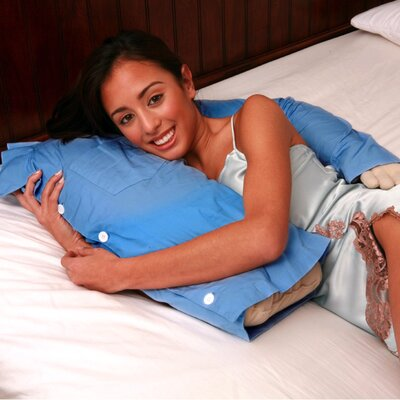 Deluxe Comfort Boyfriend Body Pillow