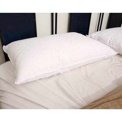 Deluxe Comfort Gel Anti Allergy Pillow