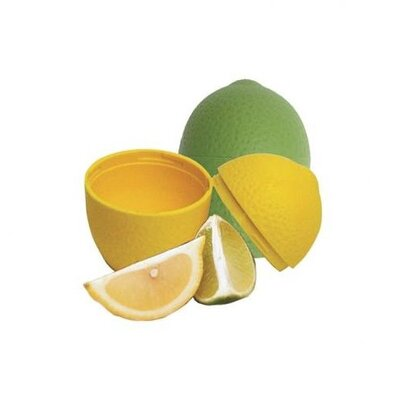 Deluxe Comfort Lemon Saver