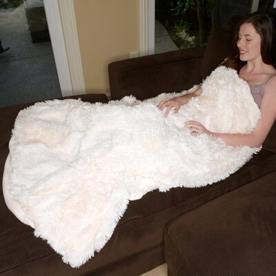 Deluxe Comfort Alpaca Blanket