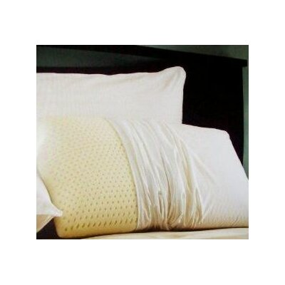 Deluxe Comfort Form Latex Pillow