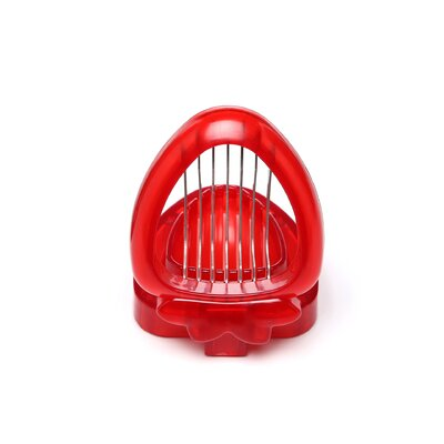 Deluxe Comfort Strawberry Slicer