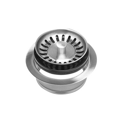 "Mountain Plumbing 1.63"" Waste Disposer Trim"