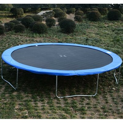 Aosom LLC Backyard Trampoline
