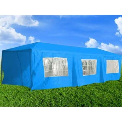 Aosom LLC Outsunny Party Tent
