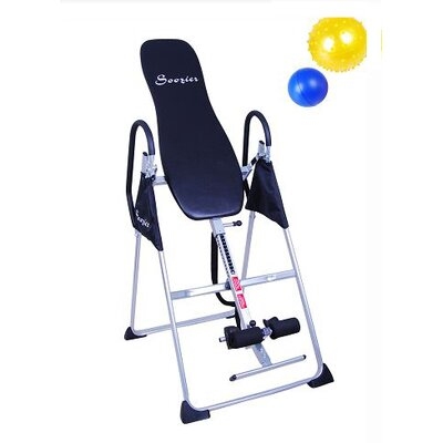 Soozier Pro Gravity Inversion Table
