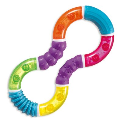 Twisty Figure 8 Teether