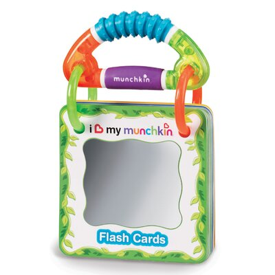 Munchkin Traveling Flash Cards