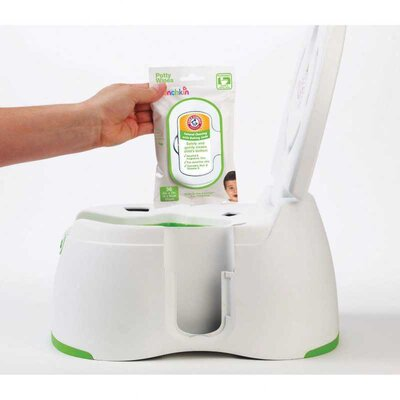 Munchkin Arm and Hammer 3 in 1 Potty Seat
