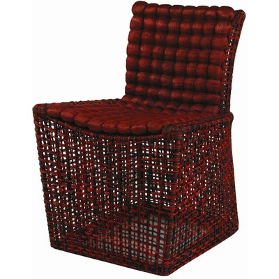 Samaria Fabric Side Chair