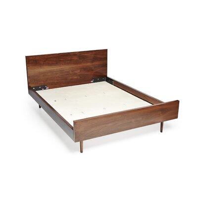Miles & May May Panel Bed