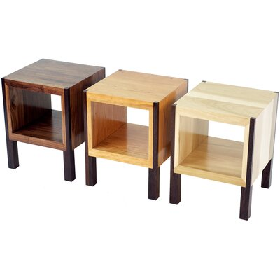 Miles & May POP End Table