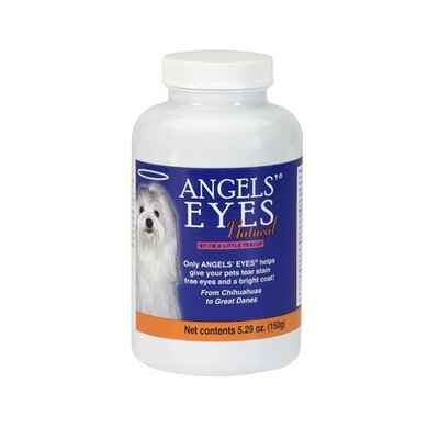 Angels' Eyes Natural Sweet Potato Dog Tear Stain Remover