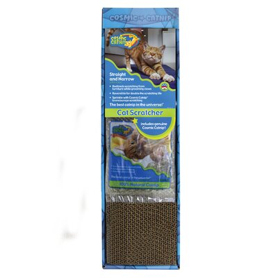 Cosmic Catnip Single Wide Cat Scratcher