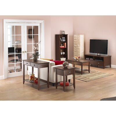 "Foremost Sheridan 48"" TV Stand"