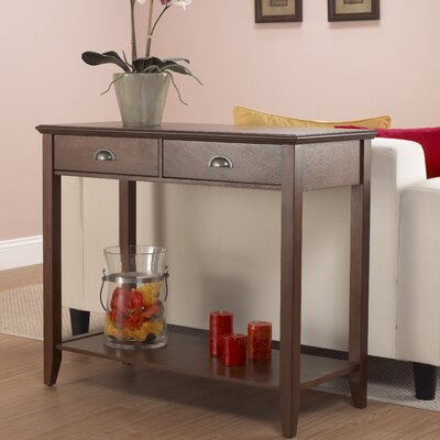 Foremost Sheridan Console Table