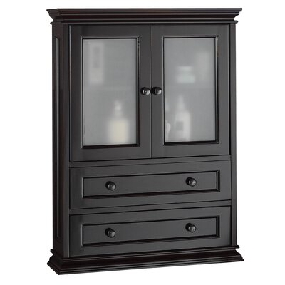 Foremost Berkshire Bathroom Wall Cabinet