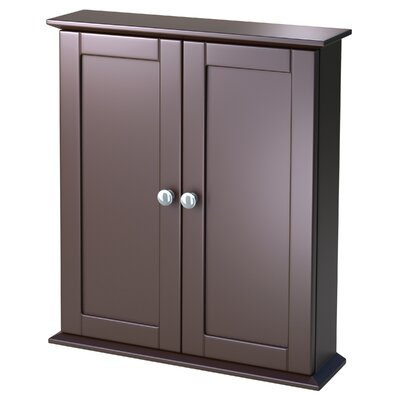 Foremost Columbia Bath Wall Cabinet