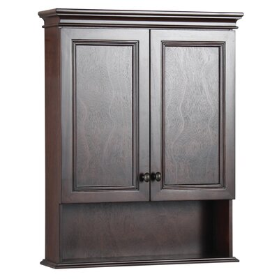 Foremost Shawna Bathroom Wall Cabinet