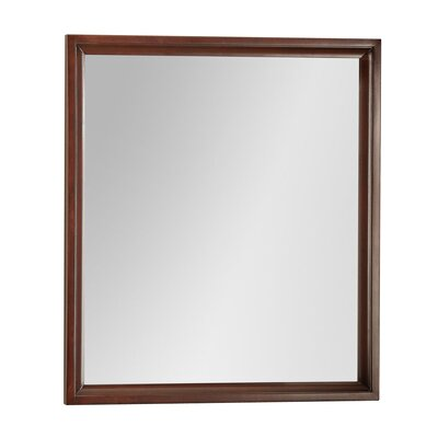 Rockwell Bathroom Mirror
