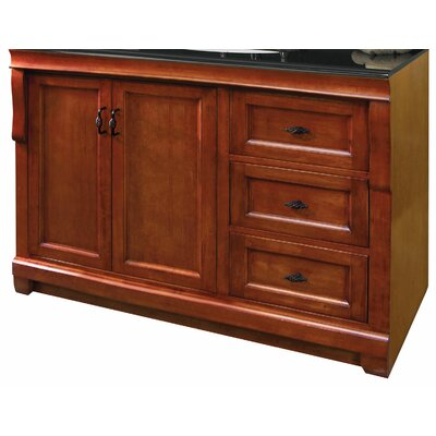 "Foremost Naples 48"" Bathroom Vanity Base"