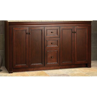 "Foremost Shawna 60"" Bathroom Vanity Base"