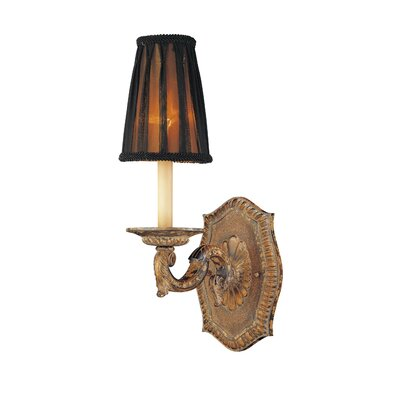 Metropolitan by Minka Mariner Metropolitan 1 Light Wall Sconce