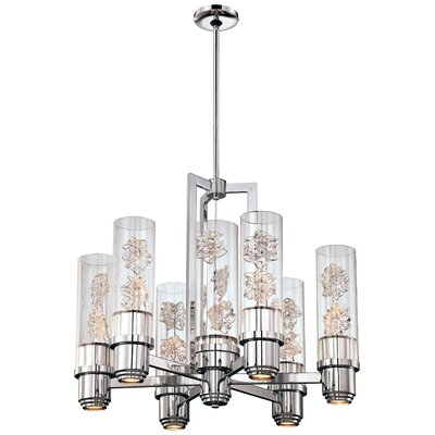 Bella Fiori 13 Light Chandelier
