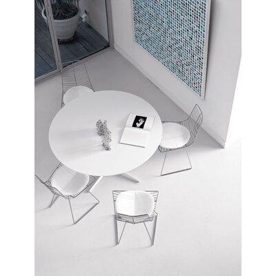 Arper Leaf Sled Base Chair