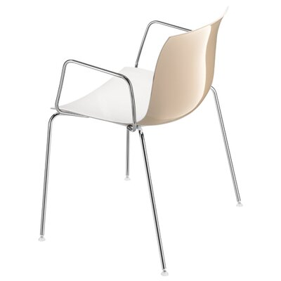 Catifa 53 Stacking Armchair