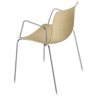 Catifa 53 Stacking Armchair