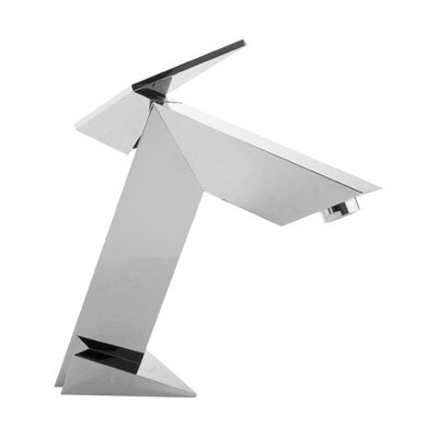 Stealth Single Hole Bathroom Faucet with Single Handle - G-2200-LM23