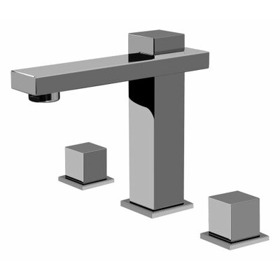 Graff Structure Widespread Bathroom Faucet