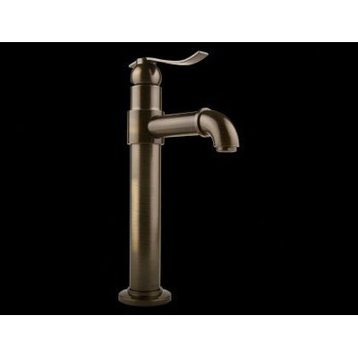 Bali Single Hole Bathroom Faucet with Single Handle - G-2105-LM20