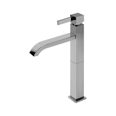 Qubic Tre Single Handle Bathroom Vessel Faucet - G-6207-LM39M-