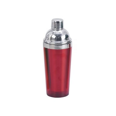 Paderno World Cuisine Cocktail Shaker in San Plastic