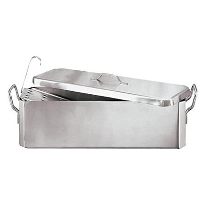 Paderno World Cuisine Stainless Steel Fish Poacher