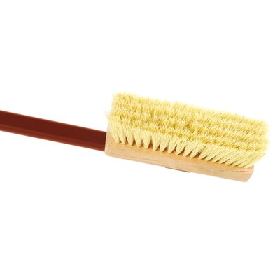 Paderno World Cuisine Natural Bristle Oven Brush