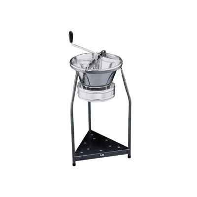 Paderno World Cuisine Sieve in Tinned Steel