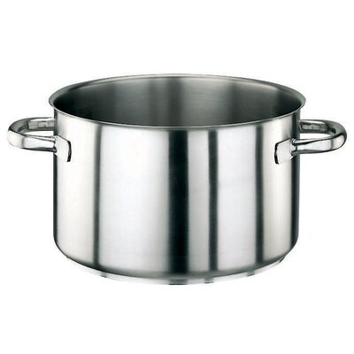 Paderno World Cuisine Stainless Steel Stock Pot