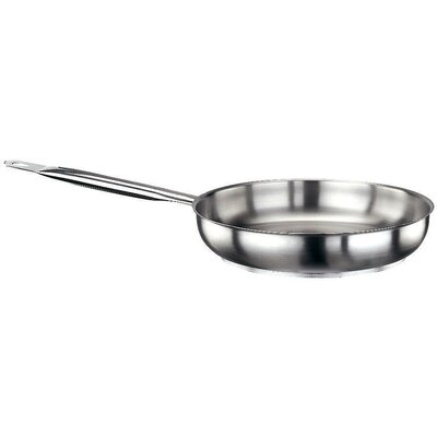 Paderno World Cuisine Stainless Steel Skillet
