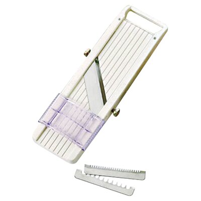 Paderno World Cuisine Kitchen Slicer