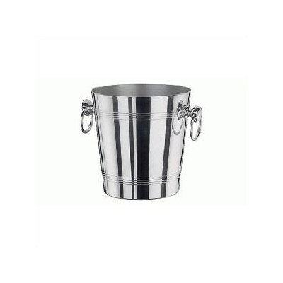 Paderno World Cuisine 8.25'' Aluminum Wine Bucket