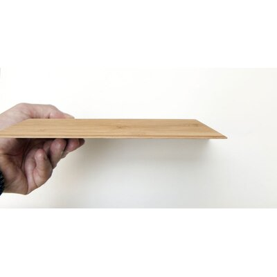 Design House Stockholm Chop Bamboo Cutting Board by Ulla Christiansson