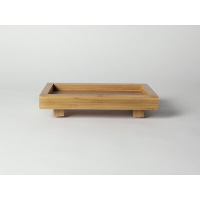 Design House Stockholm Bamboo Tray by Rolf Sinnemark