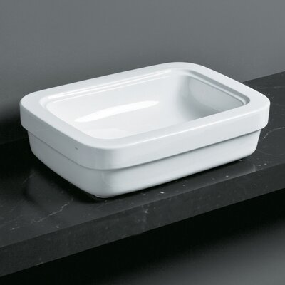 Bissonnet Evo 58 Bathroom Sink