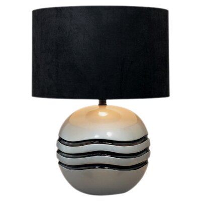 Minka Ambience 1 Light Accent Table Lamp