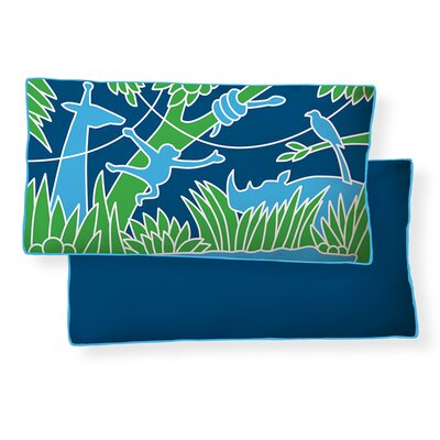 Naked Decor Animal Kingdom Pillow