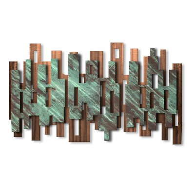 Elevate Metal Wall Art